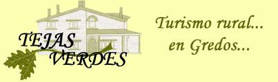 Casa Rural Tejas Verdes